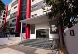 Hôtel Sénégal - Hotel L'Adresse Dakar-1