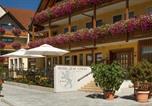 Hôtel Lichtenfels - Gasthof - Hotel Zum Löwen