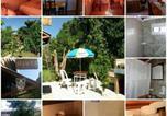 Location vacances Necochea - Cabaña María Silvia-1