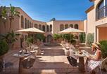 Hôtel 5 étoiles Antibes - Hotel Imperial Garoupe-4