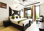 Hôtel New Delhi - Hotel Baljeet Lodge-1