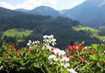 Location vacances Sankt Johann im Pongau - Schartner-3
