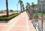 Location vacances  Castellon - Cala josep-2