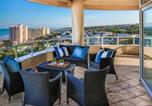 Location vacances Umhlanga - 804 Oysters Apartment in Umhlanga-1