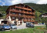 Location vacances Les Avanchers-Valmorel - Chalet de la Yodine-1