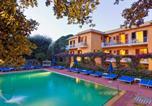 Hôtel Ischia - Hotel Cleopatra-3