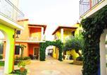 Hôtel Province de Crotone - Residence I Cavallucci Appartamenti-2