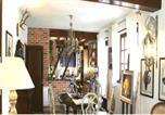 Location vacances Souvigny-en-Sologne - Chambres d'hôtes La Brillève-4