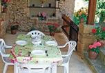 Location vacances Orliac - Holiday home Lacombe N-600-1