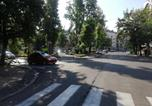 Location vacances Belgrade - Andreja Apartment-3