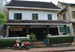 Location vacances Luang Prabang - Heritage Guesthouse-1
