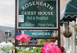 Location vacances Inverness - Roseneath Guest House-1