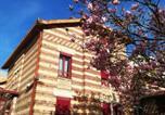 Hôtel Chartres - L'Echappée Belle-3