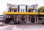 Hôtel Padang - Spot On 2182 Al-ghani 2-3