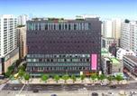 Hôtel Suwon - Ibis Ambassador Suwon-1