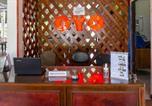 Hôtel Bogor - Oyo 883 Pavo Resort-4