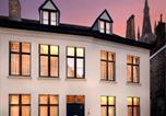 Hôtel Beernem - Canalside House - Luxury Guesthouse-3