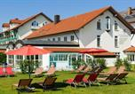 Hôtel Bad Füssing - Kurhotel Schatzberger-1