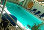 Hôtel Cotonou - Sun Beach Hôtel-4