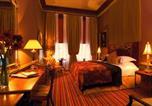 Hôtel Belfast - The Merchant Hotel-3