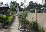 Villages vacances Baclayon - Panagsama Holiday Cottage-2