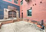 Location vacances Salt Lake City - Chic Industrial Slc Condo, Heart of Downtown!-4