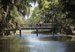 Villages vacances Daytona Beach - Bulow Cottage 25-2