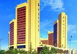 Hôtel Pékin - Poly Plaza Hotel-1
