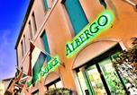 Hôtel Senigallia - Albergo Bice