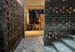 Hôtel Seri Kembangan - 1502a by Mushroom Projects-3