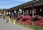 Villages vacances Are - Kallsedets Fjällcenter-2