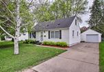Location vacances Faribault - Rochester Home with Yard - 5 Min to Mayo Clinic-4