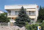 Hôtel Ravna Gora - One-Bedroom Apartment Crikvenica near Sea 18-2