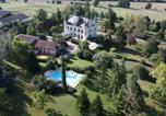 Hôtel Camarsac - Chateau Camiac-2