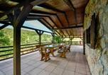 Location vacances Lovinac - Holiday Home Villa Velebita-2