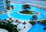 Location vacances Puerto Vallarta - Peninsula vallarta-1