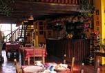 Hôtel Urubamba - La Casa de Barro Lodge & Restaurant-3