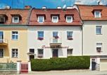 Location vacances Františkovy Lázně - Penzion Rossini-2