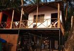 Location vacances Canacona - Sara Cottages-2