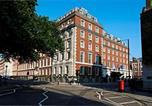 Hôtel London - London Marriott Hotel Grosvenor Square-1