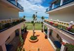 Hôtel Vietnam - Vietnam Backpacker Hostels - Ninhvana-3