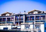 Hôtel Province de l'Aquila - Albergo Parco Gran Sasso-1