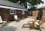 Location vacances Wittersham - Holmdale Holiday Cottages-1