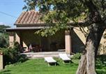 Location vacances Montescudaio - Chiusaperi-Girasole-1