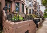 Hôtel Brooklyn - Lefferts Gardens Residence-4