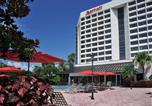 Hôtel Tampa - Marriott Tampa Westshore-1