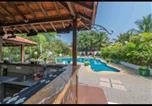 Location vacances Candolim - Casa Arya Villa-4