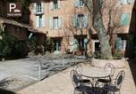 Hôtel Uchaux - Hôtel Saint Jean-4