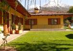 Location vacances Trento - Agriturismo La Decima-3