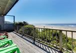 Location vacances Waldport - Cape Cod Cottages-1